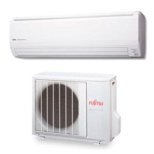 Aire acondicionado Fujitsu ASY 50 UI-KL (R32 A++) (MODELO 2020)